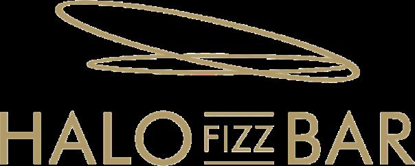 Halo Fizz Bar